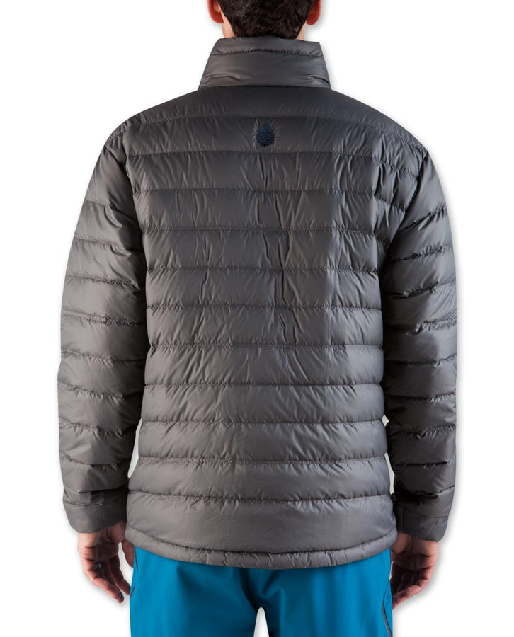 Men's Hometown Down Jacket - 2015