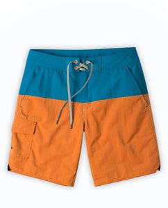 Men's Downwater Board Short
