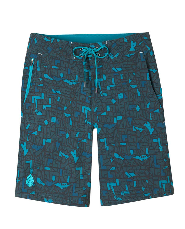 "Men's CFS Board Short - 19"" - 2016"