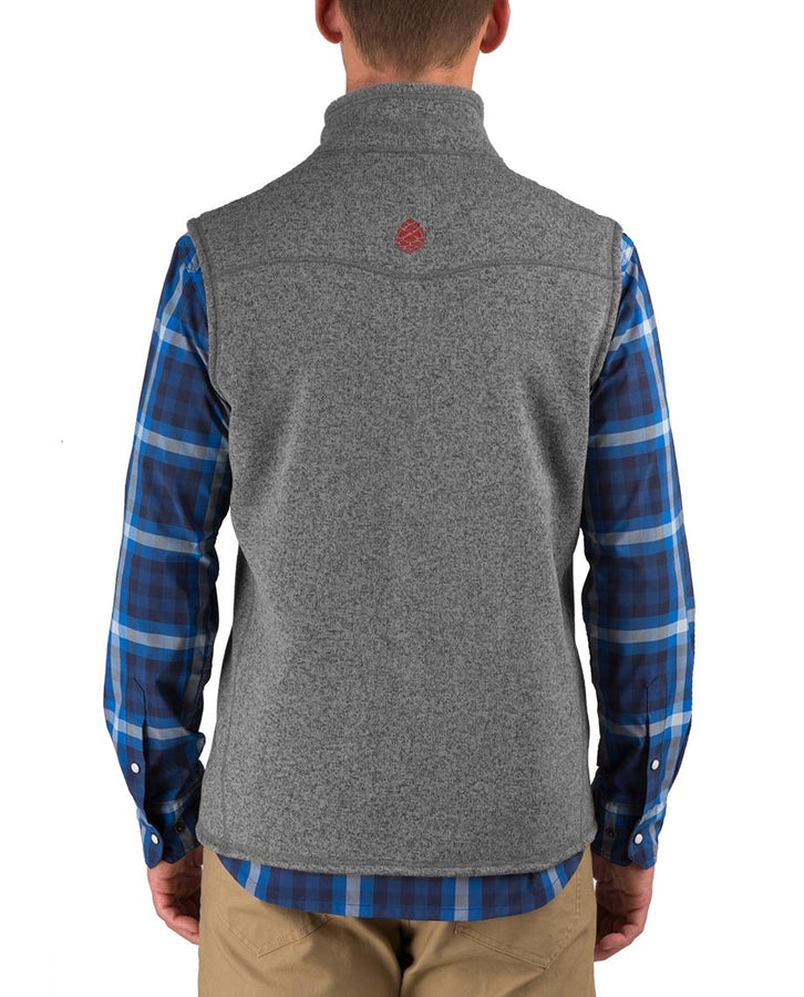 Men's Wilcox Fleece Vest