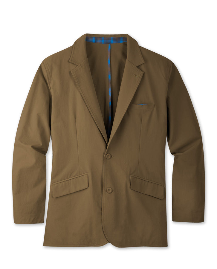 Men's Crester Soft Shell Blazer - 2014