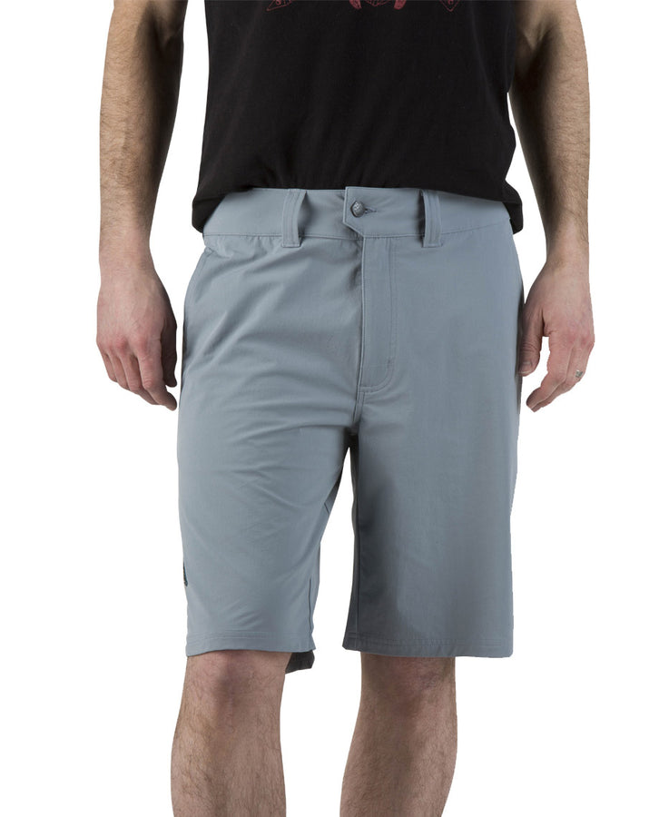 Men's Crester Soft Shell Short