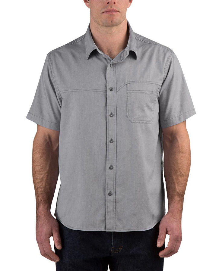 Men's Washburn Shirt SS