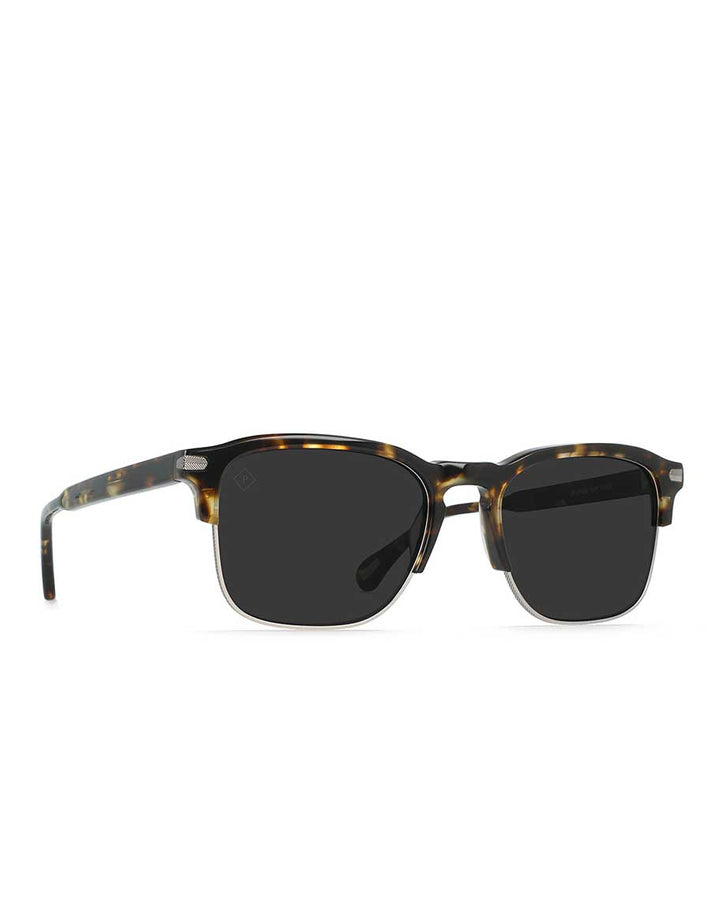 brindle tortoise/smoke polarized