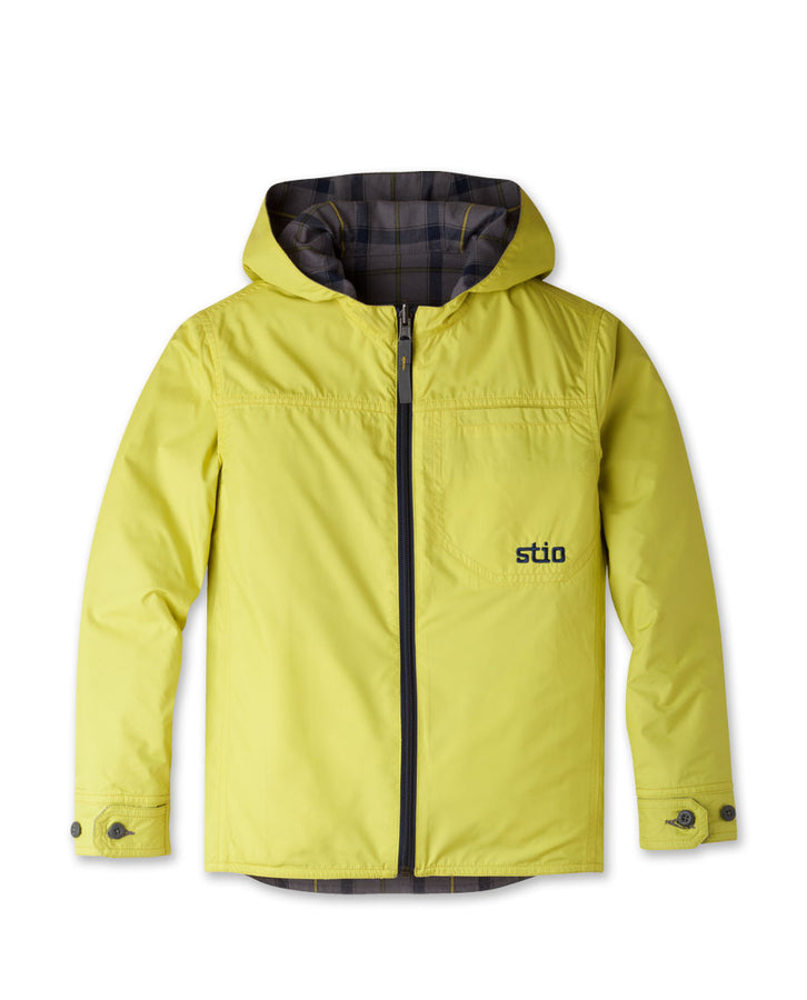 Kid's Rambler Reversible Jacket