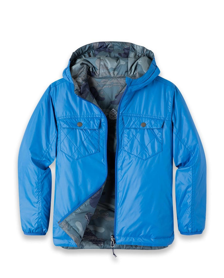 Kids' Skycrest Insulated Jacket