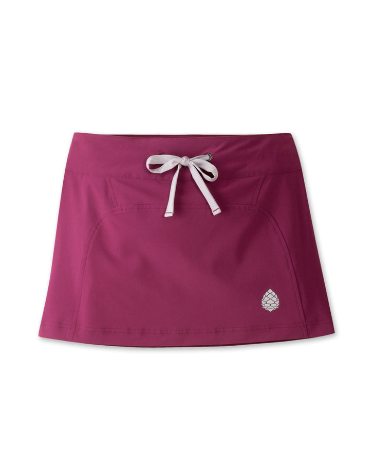 Women's CFS Board Skirt - 2014