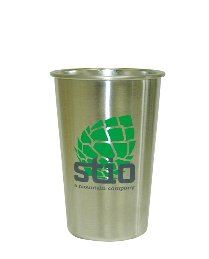 16 oz Steel Pint Cup