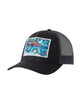 Riders On The Storm Trucker