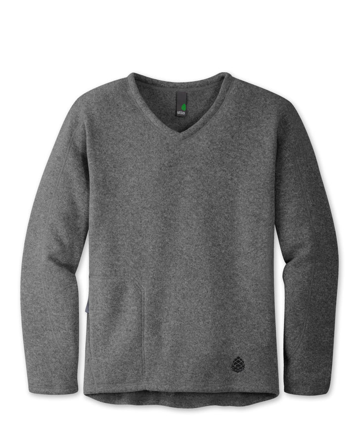 Men's Granger Fleece V-Neck