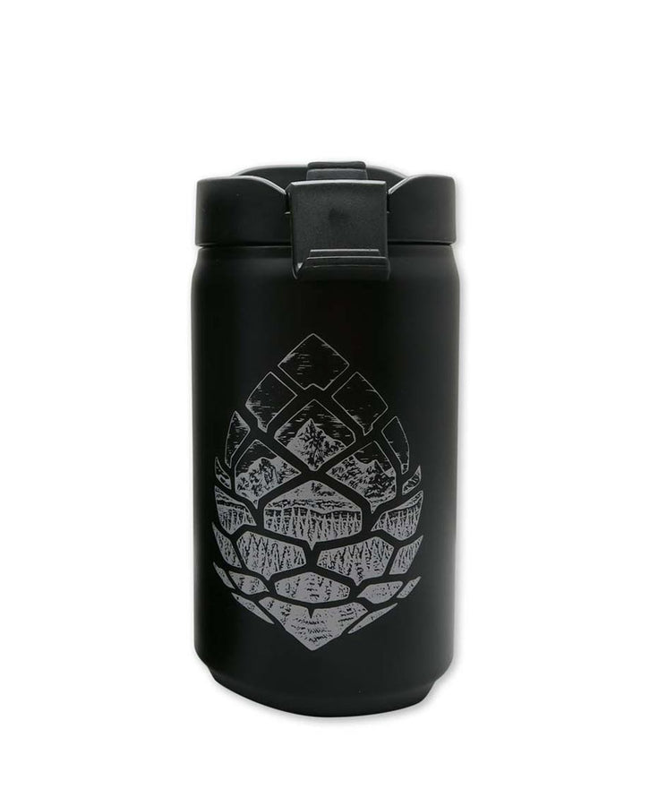 Transformative Pinecone Tumbler