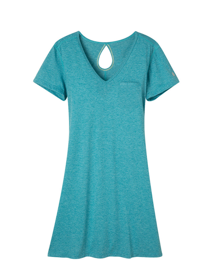 Women's Divide Dress