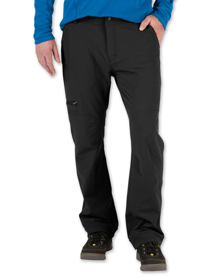 Men's Hardscrabble Soft Shell Pant