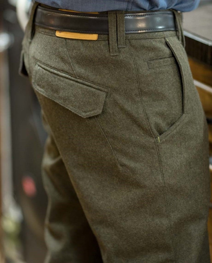 Men's Greybull Wool Pant