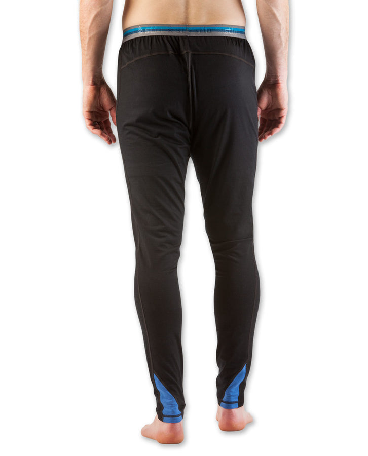 Men's Basis Stretch Merino Tight