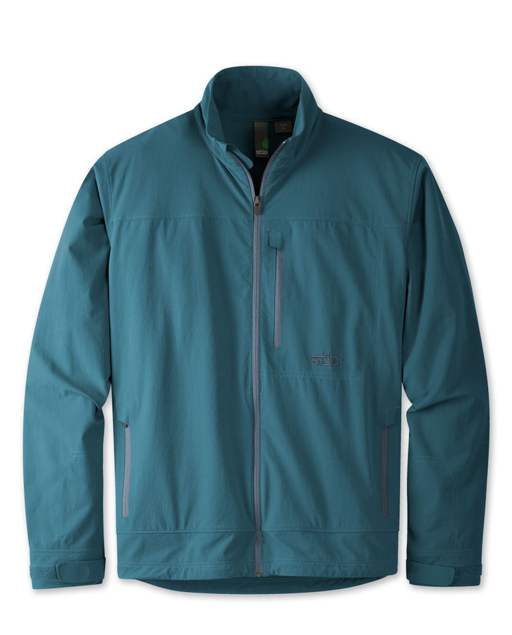 Men's Crester Soft Shell Jacket