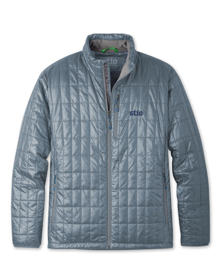 Men's Azura Insulated Jacket - 2015