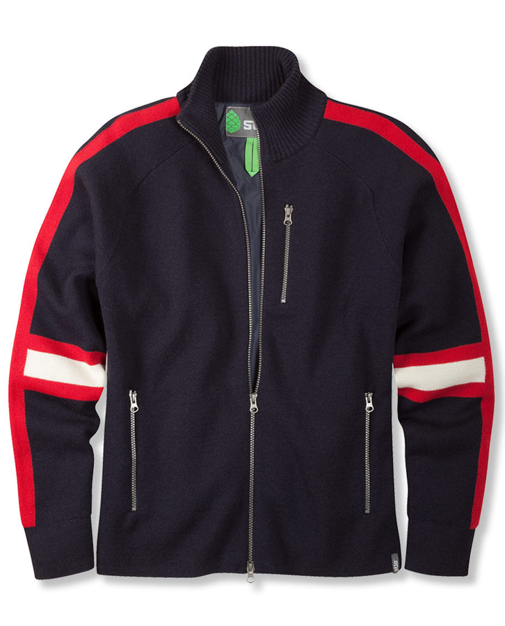 Men's Race Day Sweater