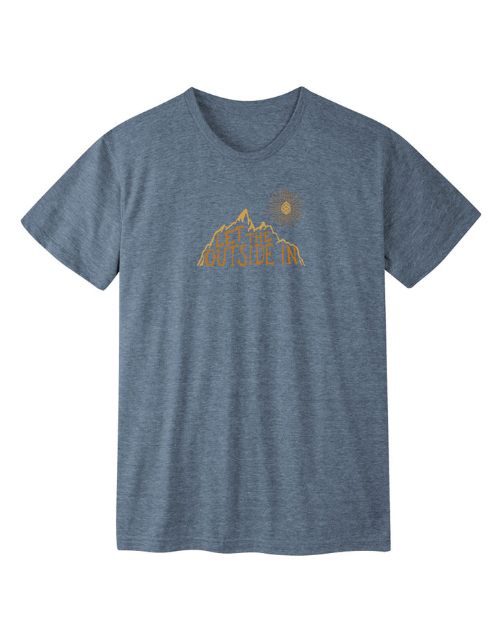 Men's Summit Sunrise Tee