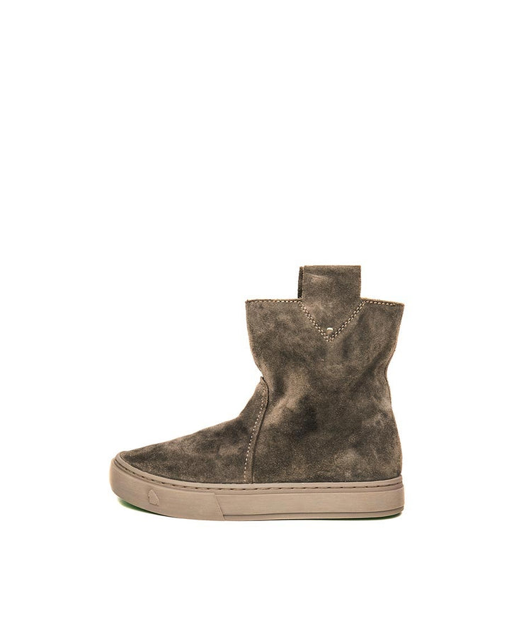 Women's Satorisan Ikigai Suede Boot