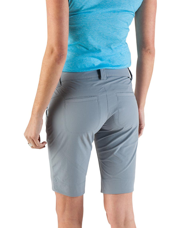 Women's Crester Soft Shell Short