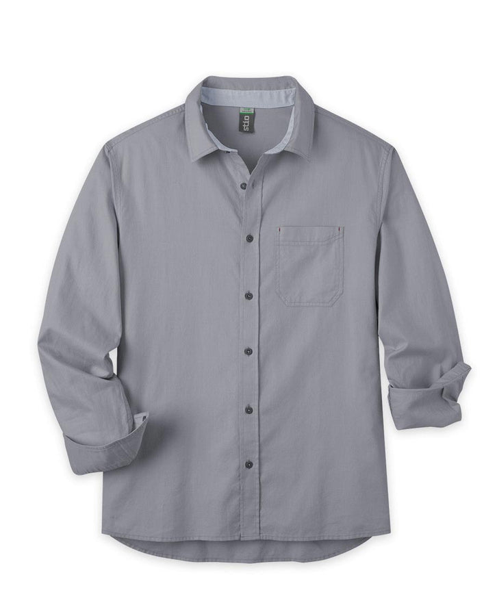 Men's Washburn Shirt LS