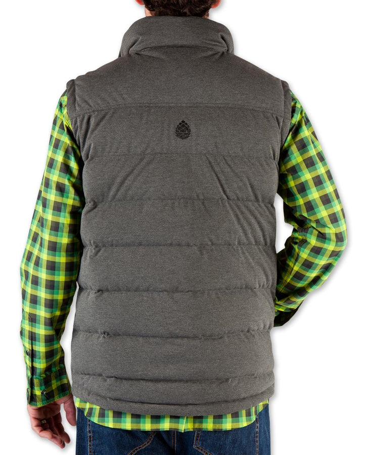 Men's Westbanker Down Vest