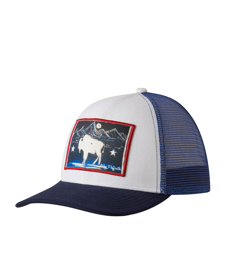 Buffalo Spirit Trucker