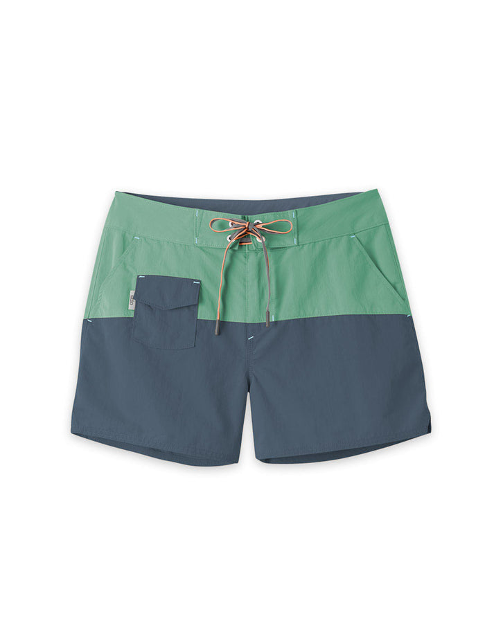 Women's Downwater Board Short