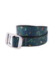 Retro Skier A-Ring Belt 30mm