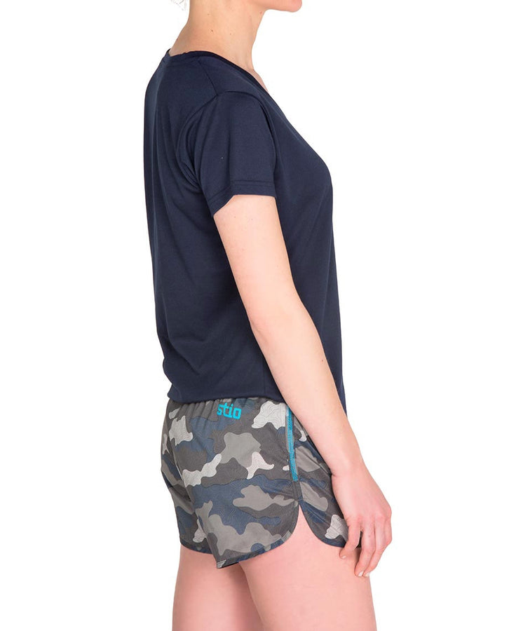 Women's Second Light Short