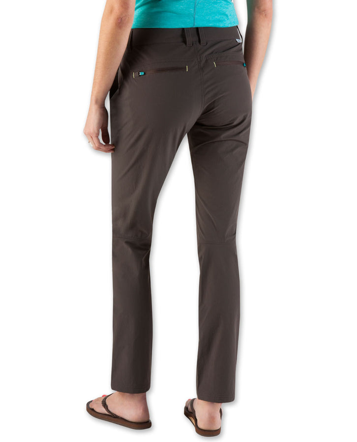 Women's Crester Soft Shell Pant