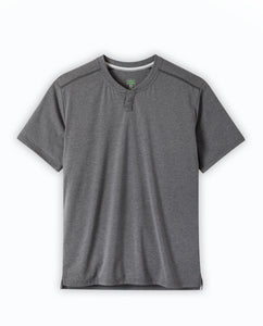 Men's Tipton Tech Henley