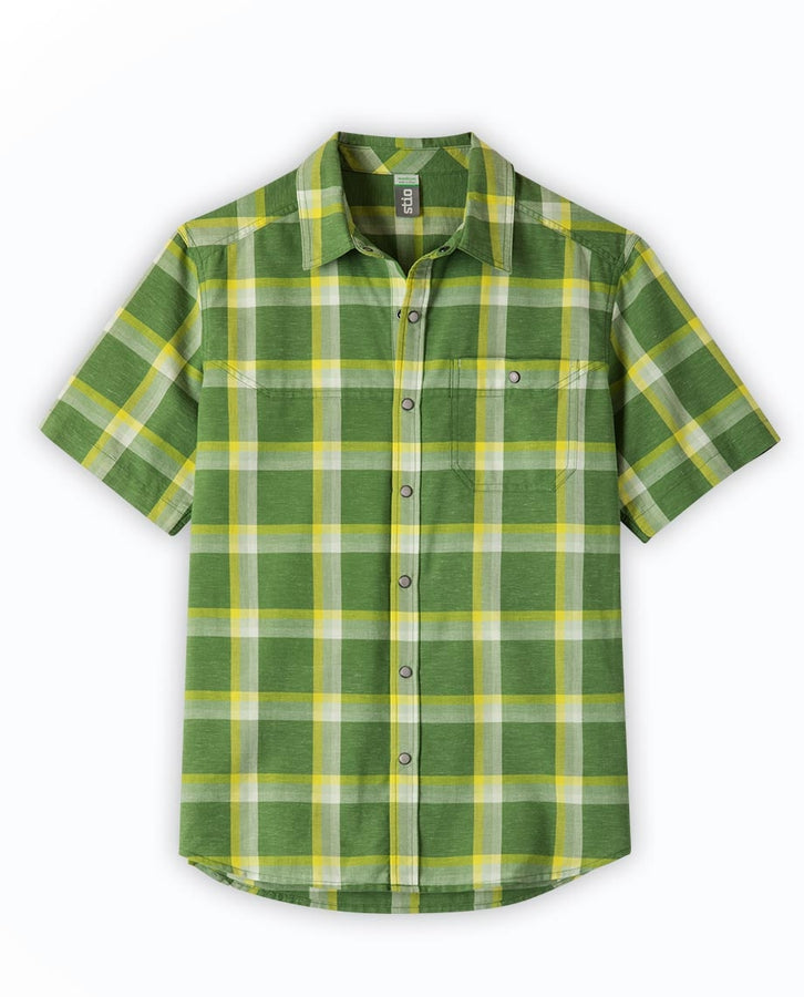 sulphur springs plaid
