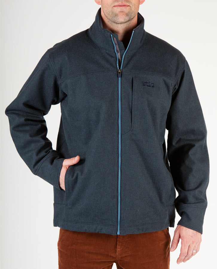 Men's Woolsey Jacket