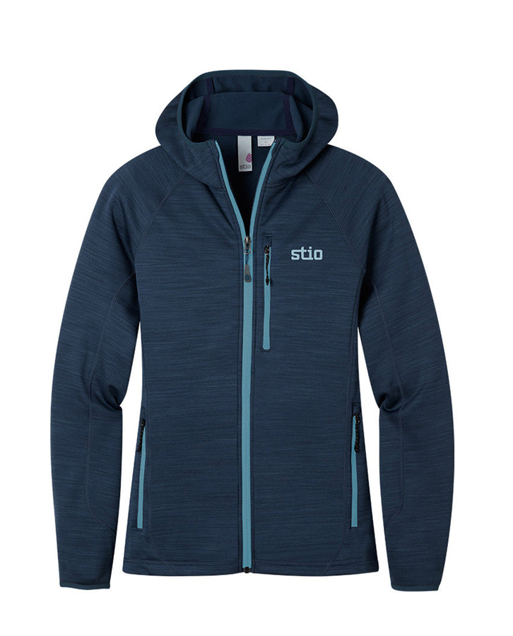 Women's Gannett Peak Hooded Jacket - 2015