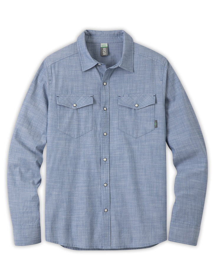 Light Chambray