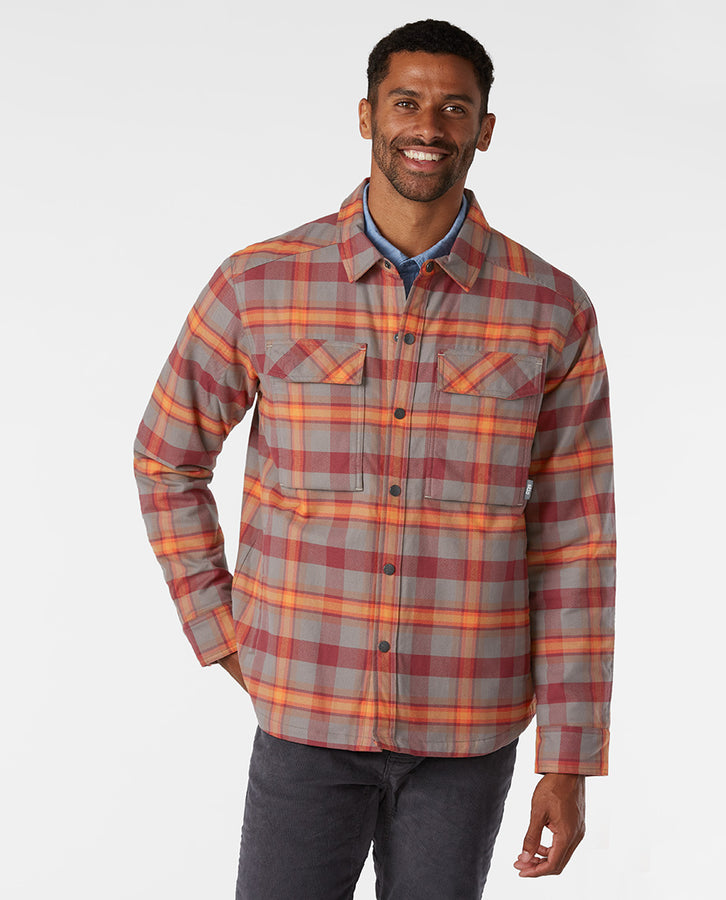 Redwood Plaid