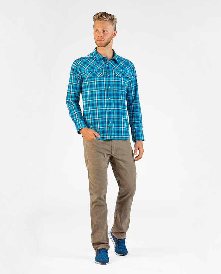 Colter Bay Plaid