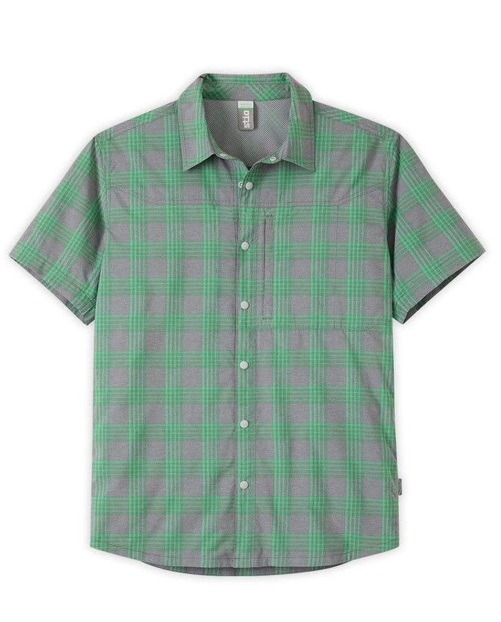 Bristlecone Plaid