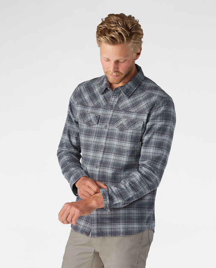 Basalt Plaid