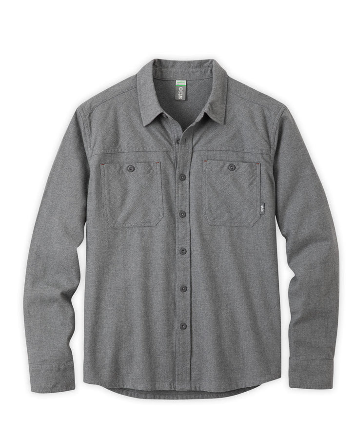 Charcoal Gray Heather