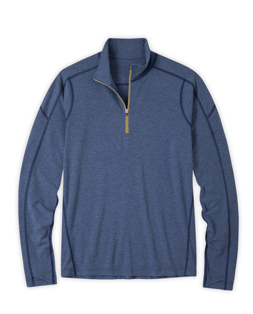 Men's Tipton Tech Half Zip - 2019