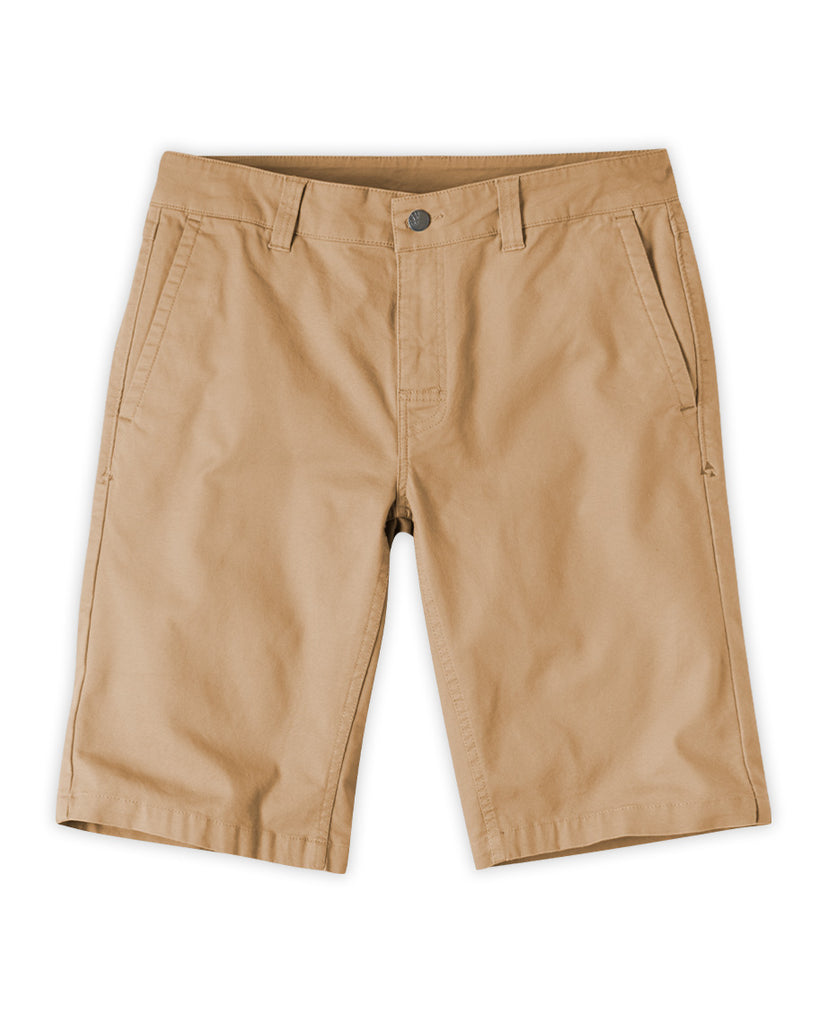 Men's Tusky Canvas Short
