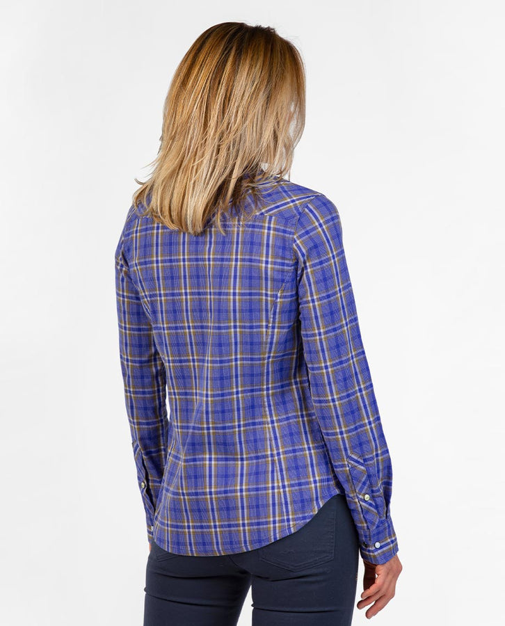 Cavernous Plaid