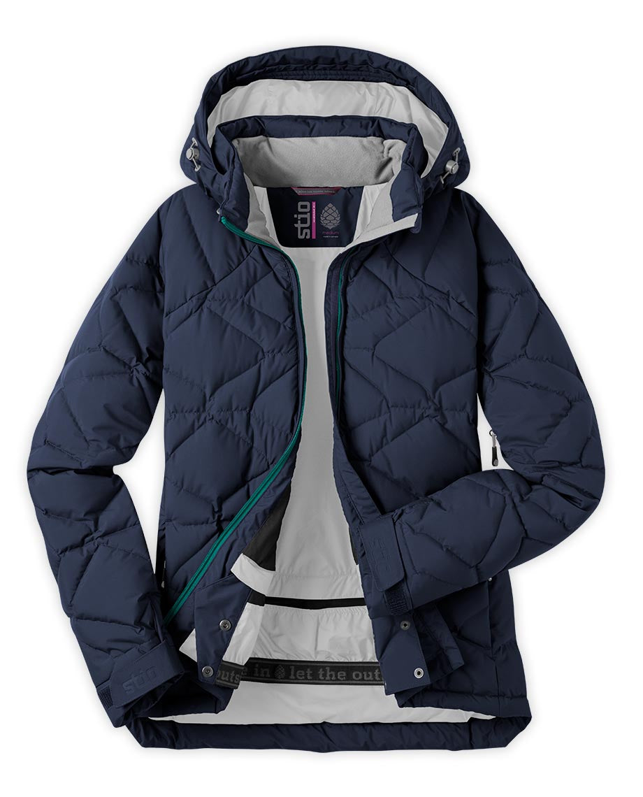 6f2e5e1fb8d Women's Durrance Down Jacket