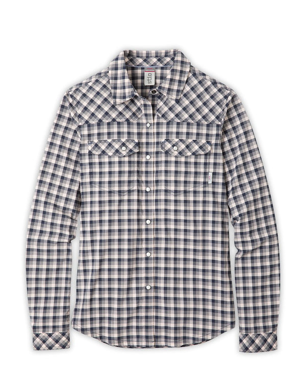 Mulberry Check