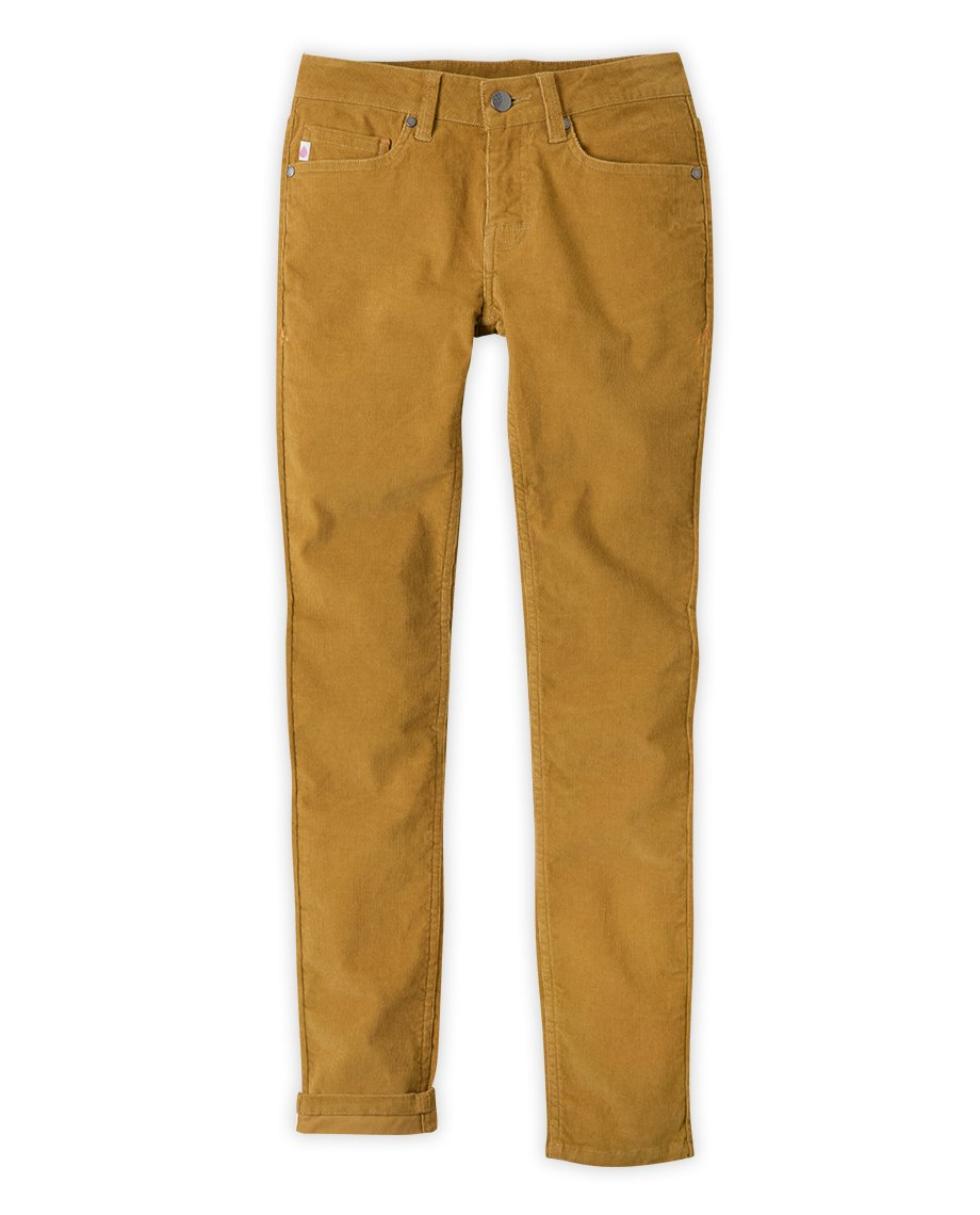 Sweatwater Mens Loose Fit Corduroy Classic Straight Fit Stretchy Business Pants Trousers