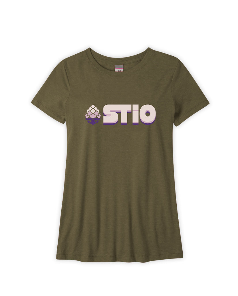 Women's Stio Throwback Tee