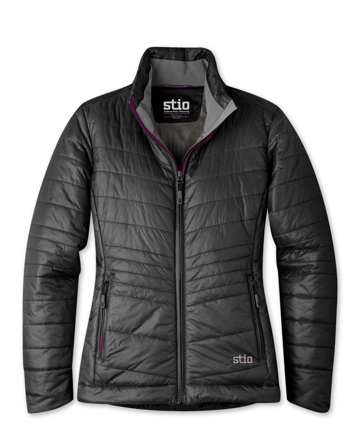 Women's Lofted Sky Insulated Jacket